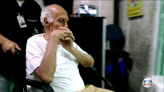 Decisão do STF determina que Abdelmassih volte a prisão domiciliar
