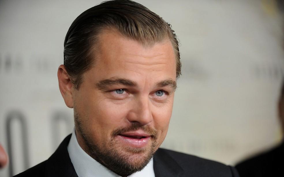 Leonardo DiCaprio atuará em novo filme de Tarantino sobre Charles Manson