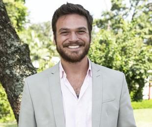 Emilio Dantas   TV Globo