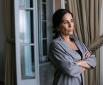 'O outro lado do paraíso': Gloria Pires é Elizabeth | TV Globo/Raquel Cunha