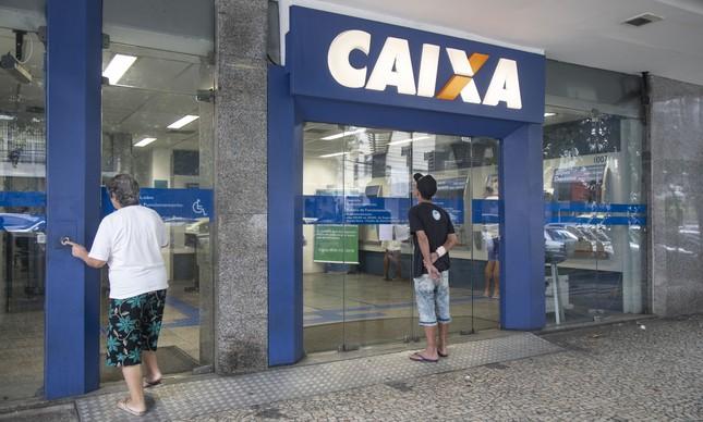 Caixa tem linha de crédito para pequenas empresas