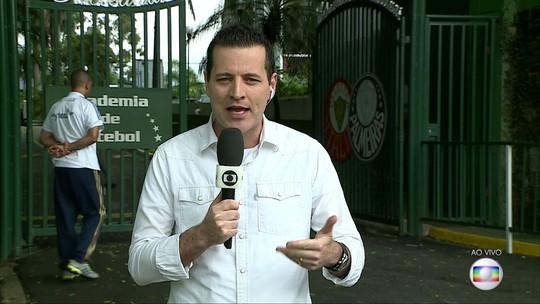 Receio com indefinição de Abel Braga faz Palmeiras cogitar outros dois técnicos