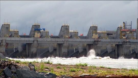Fantástico mostra impacto causado pela Usina de Belo Monte no Pará