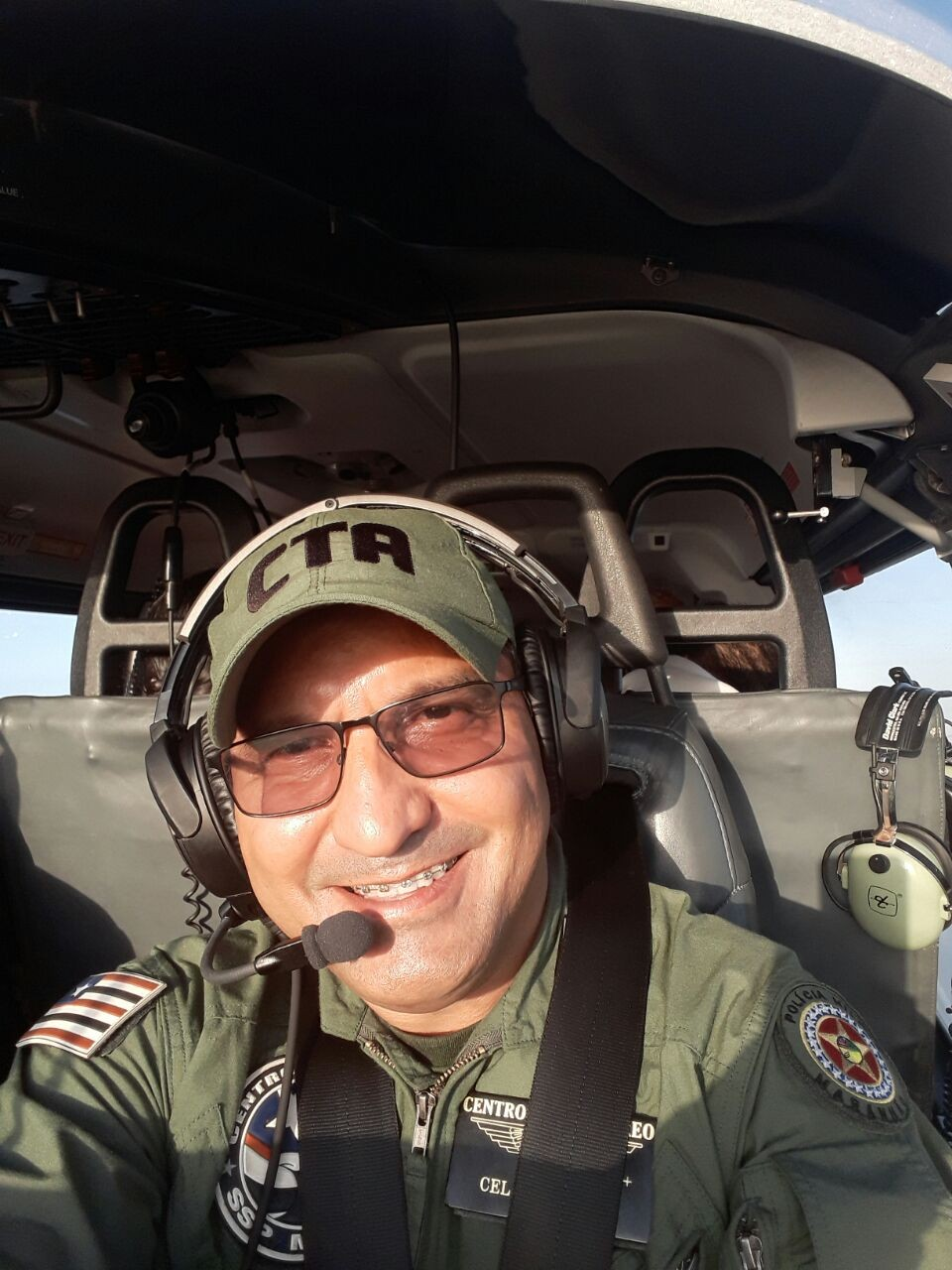 Flávio Dino exonera comandante da Polícia Militar no Maranhão