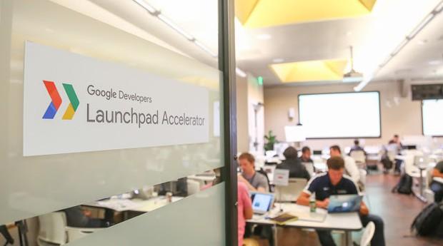 Google Launchpad Accelerator (Foto: Divulgação)