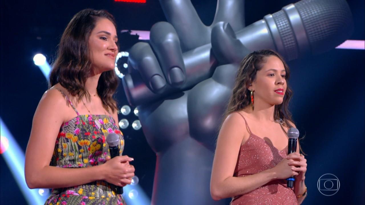 Adma Andrade X Glícia França: confira quem venceu a batalha