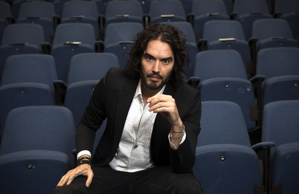 Russel Brand (Foto: Getty Images)