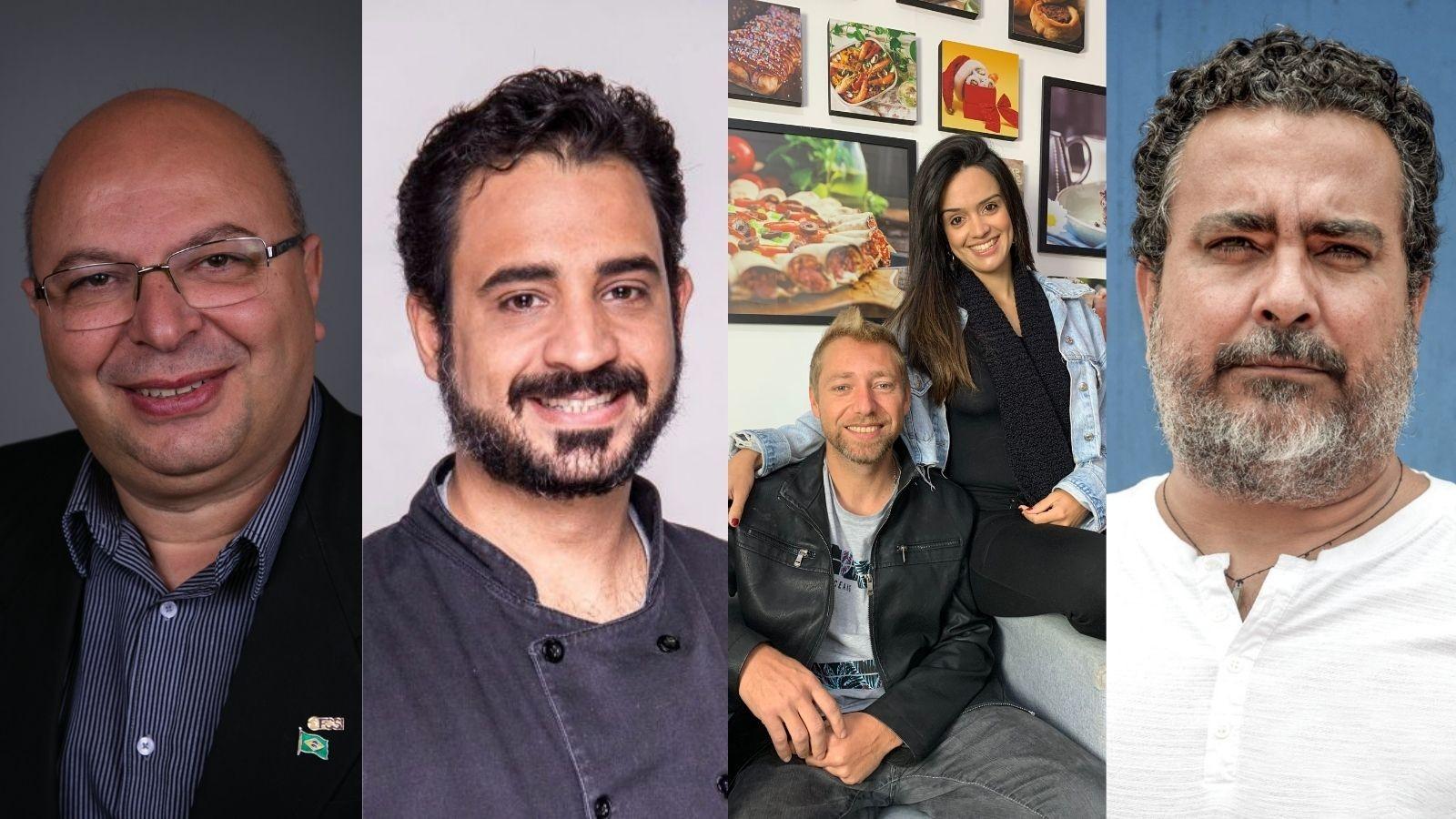Festival Degustando o Brasil promove palestras gratuitas para gestores de bares e restaurantes