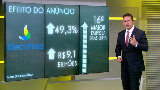 Eletrobras tem dívida de ao menos R$ 8 bilhões com fundos do setor elétrico