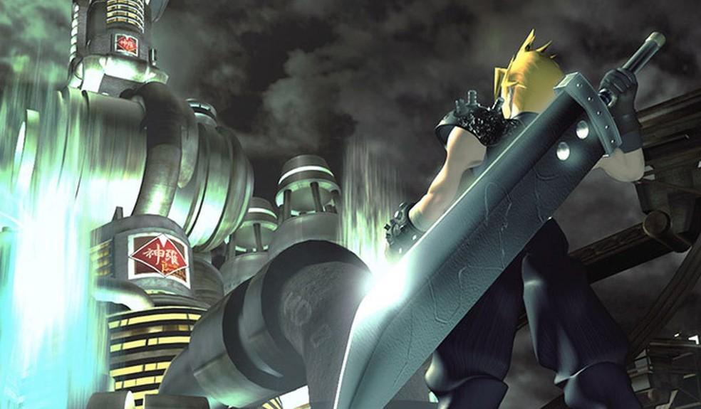 Final Fantasy 7 completa 23 anos: veja curiosidades do clássico RPG | Jogos  de RPG | TechTudo