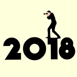 2018, futuro (Foto: Pixabay)