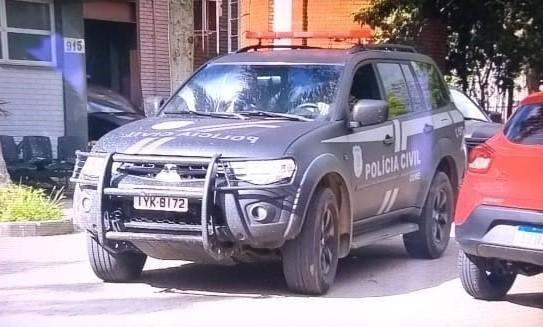 Suspeito de planejar fuga de chefe de facção de SP é preso em investigação de assalto em Criciúma