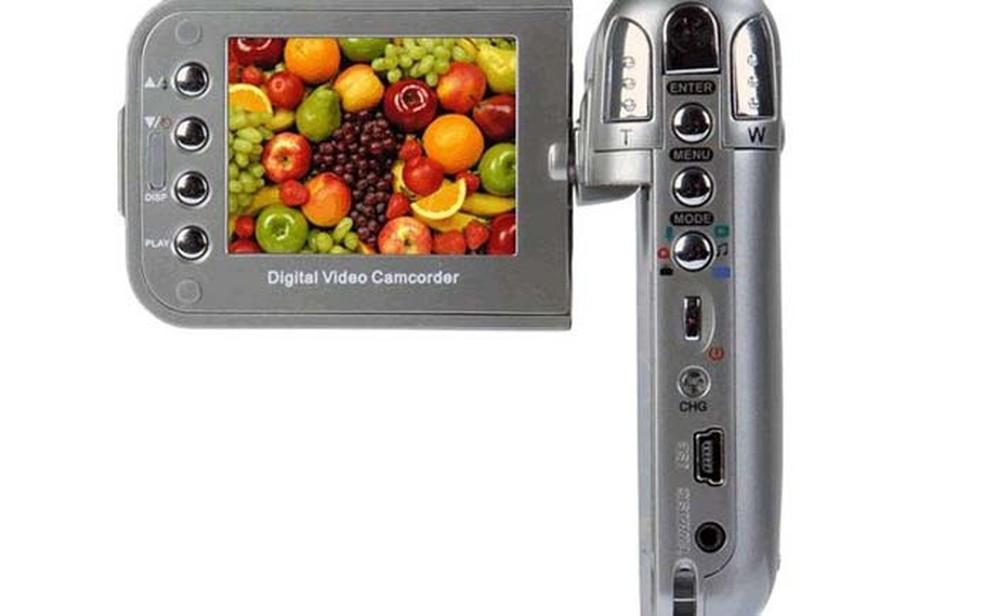 TekPix, o aparelho multifuncional que era vendido na TV (Foto: Reprodução/ Taysa Coelho)