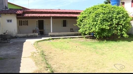 Família de MG é feita refém dentro de casa de praia alugada no ES