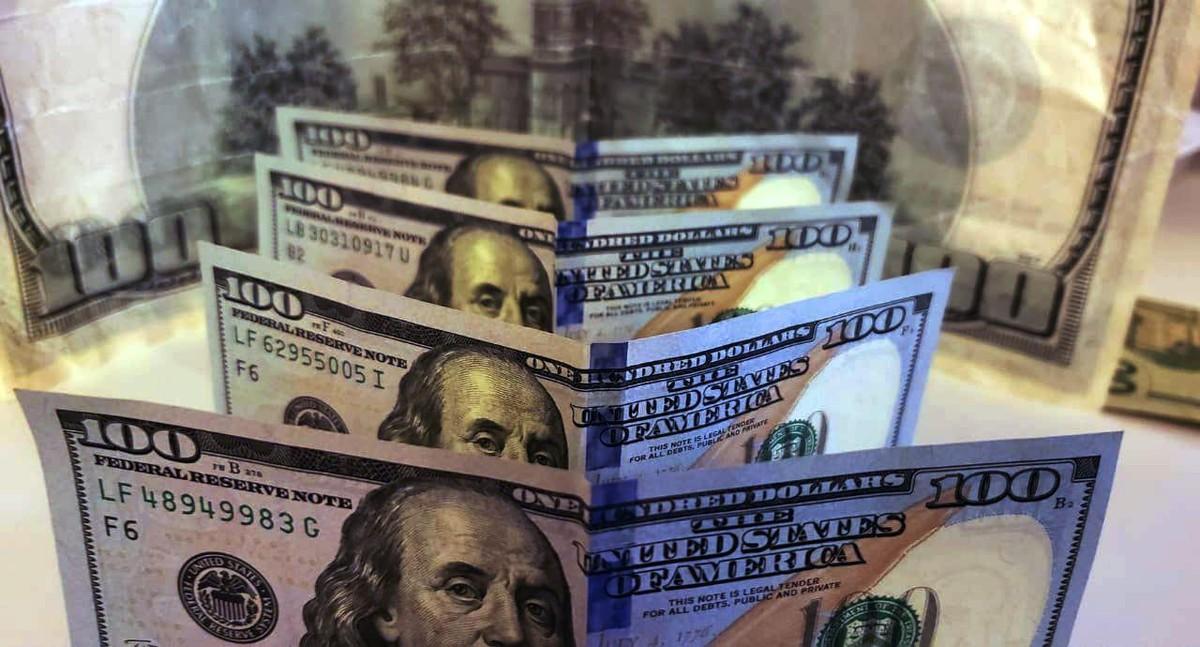 BC: Fluxo cambial está negativo em US$ 1,2 bilhão em outubro até dia 19