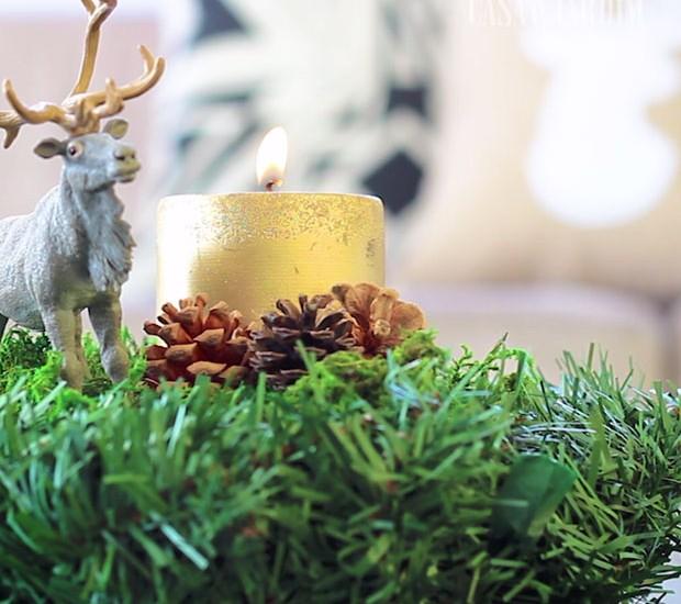 tutorial-decoração-natal (Foto: Casa e Jardim)