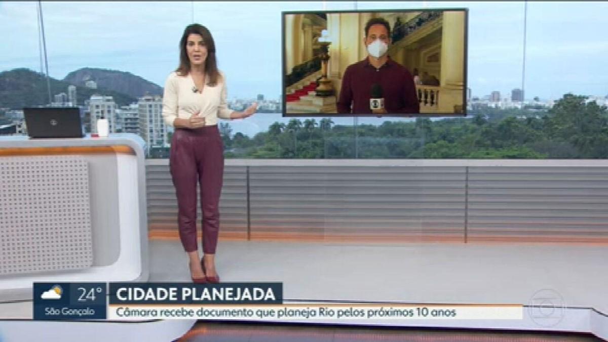 Prefeitura do Rio envia novo Plano Diretor para a Câmara de Vereadores