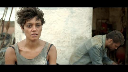 Cauã Reymond e Sophie Charlotte estão em 'Reza a lenda'; veja cenas