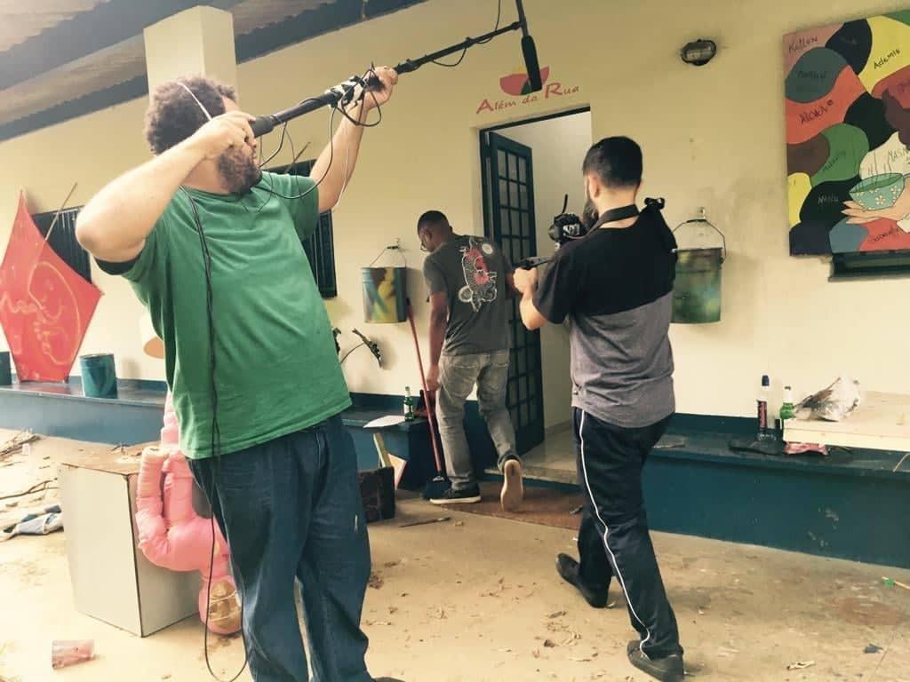 Sesi recebe espetáculo gratuito encenado por participantes do Instituto Padre Haroldo, em Campinas - Noticias