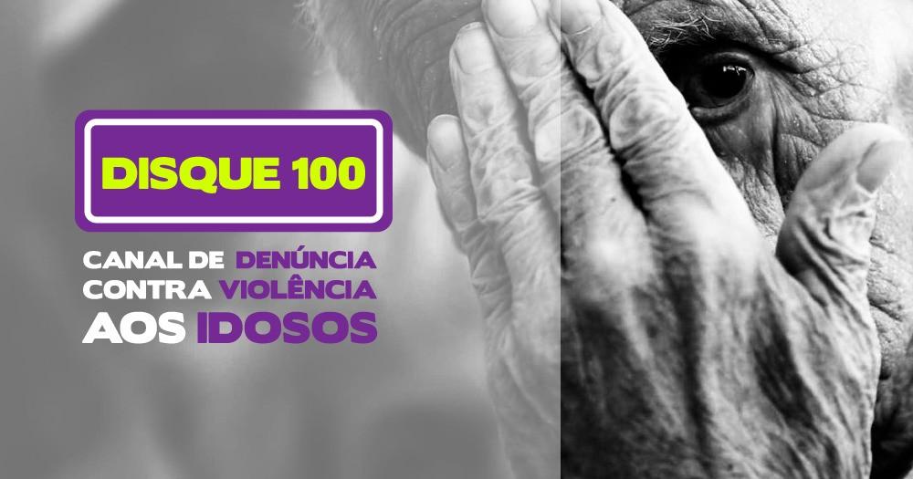 Prefeitura de Atibaia reforça importância de canal de denúncia contra violência aos idosos