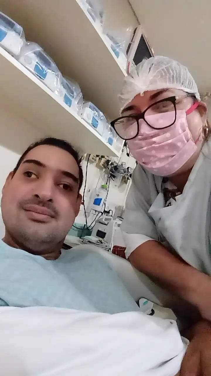 Famílias relatam nova chance de vida e alegria após transplante de órgãos