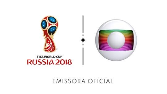 A Copa do Mundo na Rússia