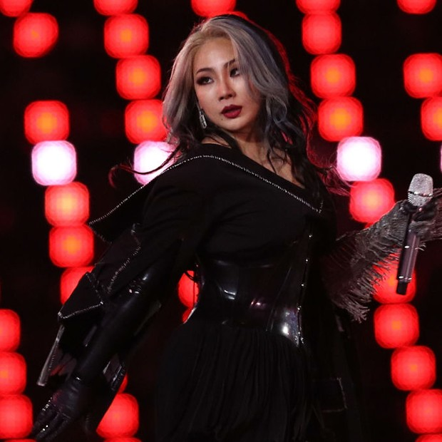 CL (Foto: Getty Images)