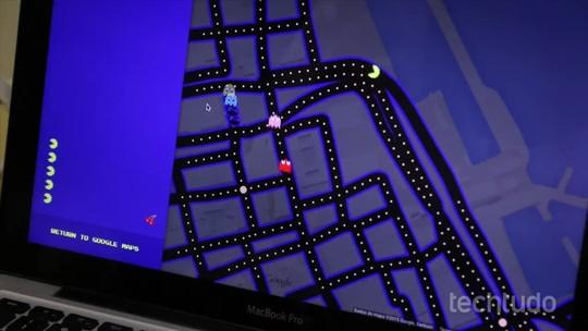 Snake: Google comemora 1º de abril com jogo da Cobrinha no Maps