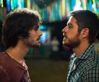 Ruy (Fiuk) e Zeca (Marco Pigossi) em 'A força do querer' | Globo / Estevam Avellar
