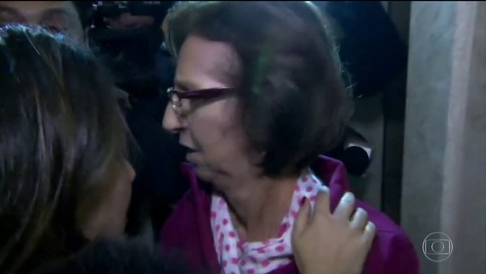 Sequestro de sogra de chefe da Fórmula 1 termina e dois são presos