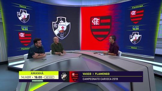 Lédio Carmona critica escolha do Nilton Santos para primeiro jogo da final do Carioca