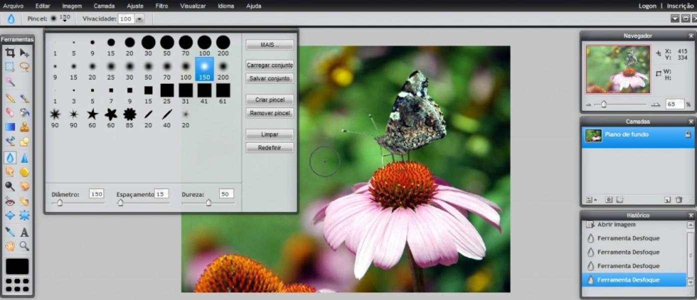 editor de fotos para pc gratis em portugues download