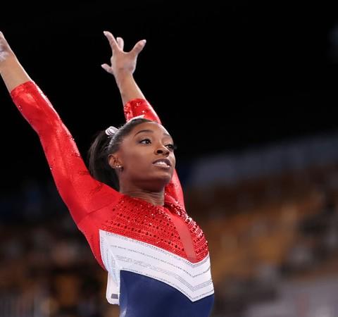 Entenda o que são os 'twisties', bloqueios mentais que afetam atletas