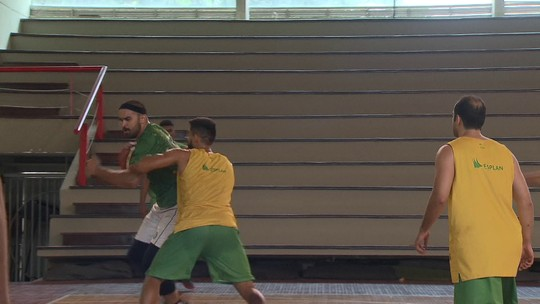 Com sonho de disputar o NBB, Cerrado Basquete mira título da Liga Ouro