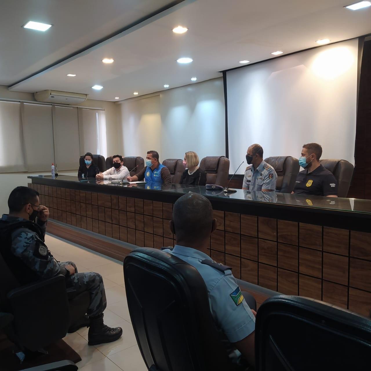 Covid-19: fiscalização de medidas de prevenção terá reforço contra festas clandestinas no AP