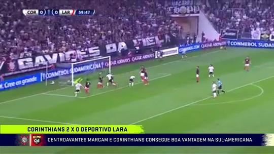 Análise: Corinthians mostra repertório, mata saudade de bom futebol, mas não pode se iludir