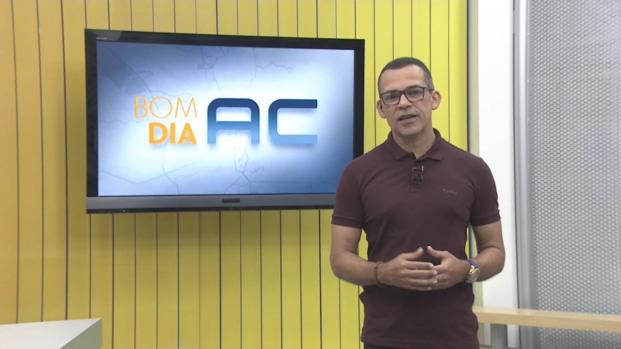 VÍDEOS: Bom Dia Acre desta quinta-feira, 25 de fevereiro