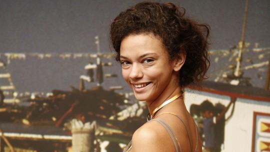 Público elogia a estreia de Marina Nery em 'Velho Chico'
