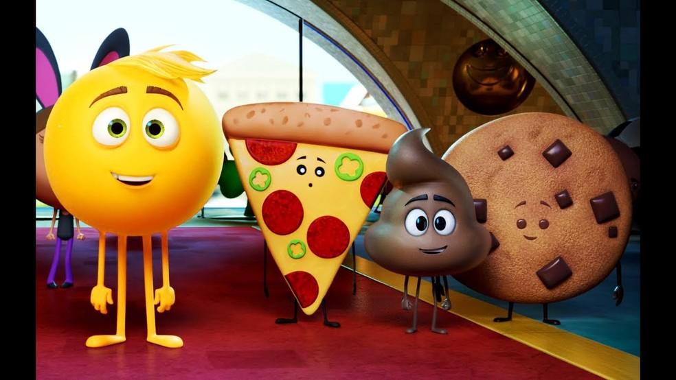 Emoji: O Filme (Foto: Divulgação)