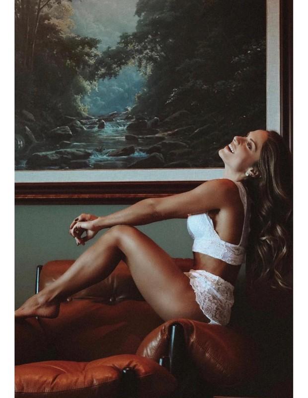Renata Dávila (Foto: Instagram/Reprodução)