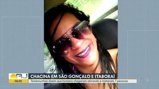 7 são mortos a tiros em São Gonçalo e Itaboraí