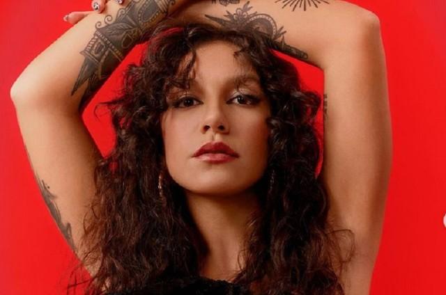 Priscilla Alcântara é ex-apresentadora do 'Bom dia e cia', do SBT, e cantora (Foto: Reprodução/Instagram)