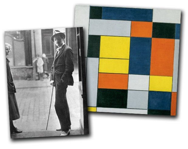 James Joyce terá Finn's Hotel lançado no Brasil, enquanto Mondrian completa 70 anos de morte com expo (Fotos: Corbis/Latinstock, Divulgação, Getty Images, Mondrian Holtzman Trust C/O HCR International, Courtesy of World of Lygia Clark Cultural Association, Thomas Griesel, Laif/Glow Images, Latin Stock, Márcio Madeira, Cortesia Fondation Cartier Pour L'Art Conteporain e Divulgação)