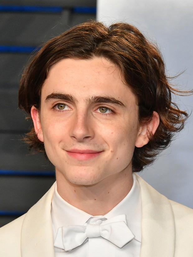 Cortes de cabelos para você se inspirar (Foto: Getty Images)