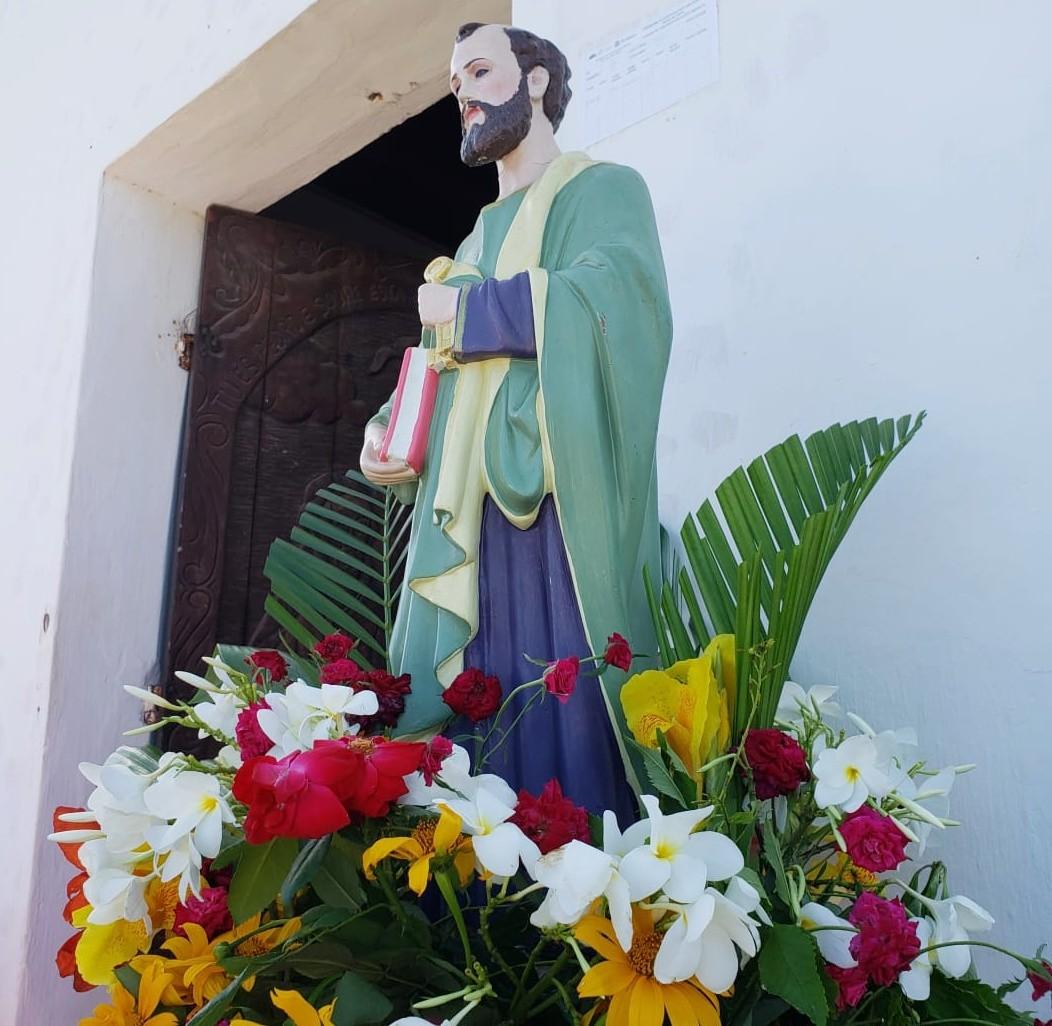 Festa de São Pedro começa neste domingo em Juiz de Fora