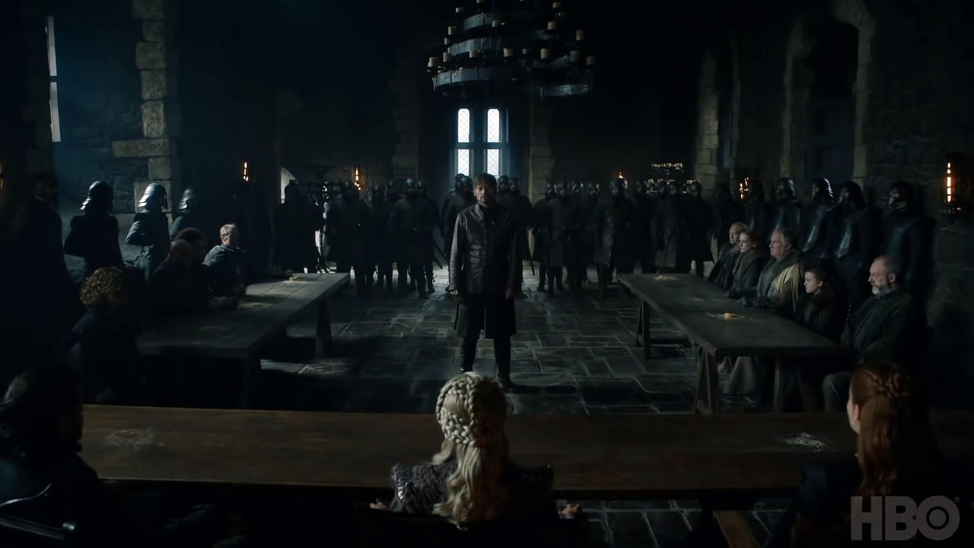 'game of thrones': a knight of the seven kingdoms, um episódio pra gente se sentir bem (mas agora chega) - Noticias