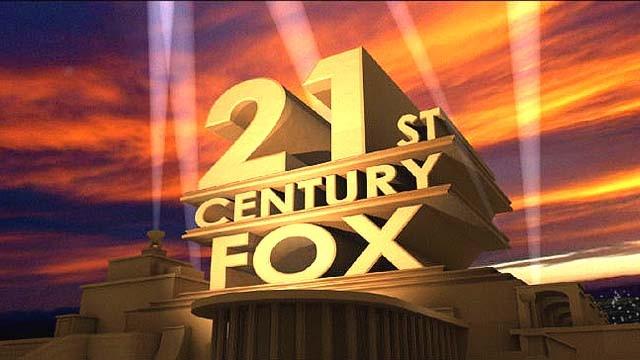 Logo da Twenty-First Century Fox (Foto: Reprodução)