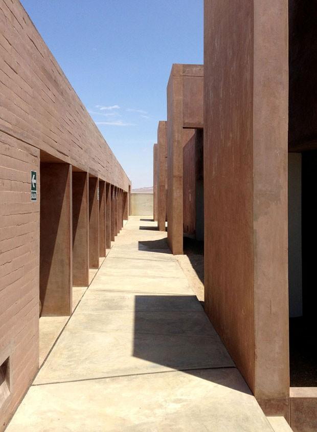 Sul-americana ganha Prêmio de arquiteta do ano   (Foto: Reprodução)
