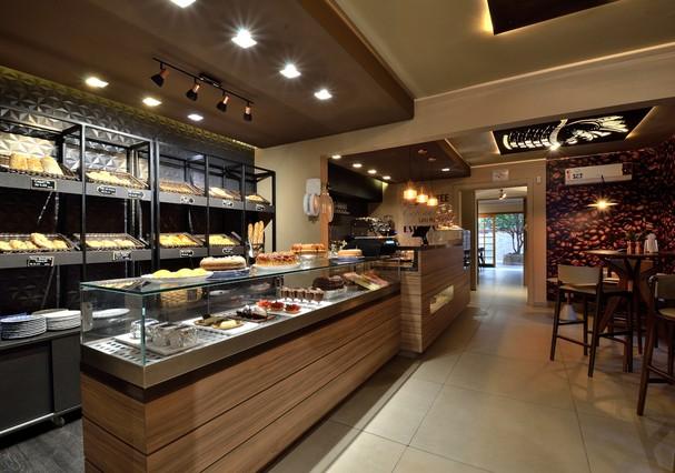 Vis Savour Boulangerie, em SP (Foto: Divulgação)