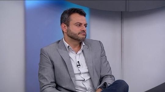 Eric Faria diz que São Paulo vai anunciar oficialmente contratação de Everton, do Flamengo